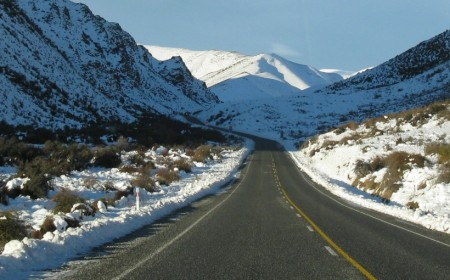 Lindis Pass Central Otago